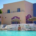 Acqua Vatos Hotel Bild