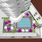 EMM Hue Hotel Foto