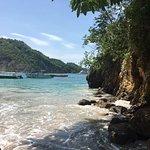 Photo of Tortuga Island