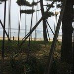 Gwangalli Beach Foto
