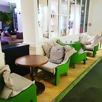 Bel Ami Hotel Foto