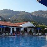 Nautilus Hotel Foto