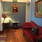 Photo de The Lodge on Elizabeth