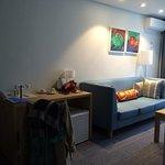 Foto de Hotel Equator