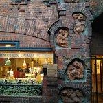 Museen Böttcherstraße Foto