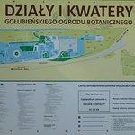 Golubieński Botanical Garden