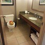 Foto de Embassy Suites by Hilton Seattle North Lynnwood