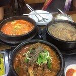 Food @ Myeongdong