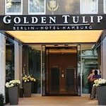 Golden Tulip Berlin - Hotel Hamburg Foto