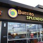 Burrito Splendido