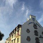 Photo de Hôtel Armen Le Triton