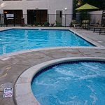 Fairfield Inn & Suites Los Angeles Rosemead Foto
