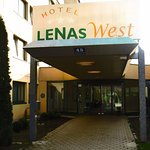 Photo de Hotel Lenas West