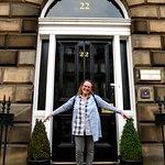 Foto van 22 Chester Street