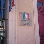 Centre Culturel de la Memoire