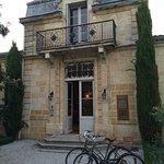 Photo de Chateau Cordeillan Bages