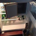 great practical little freezer