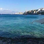 Minos Beach Art hotel-bild