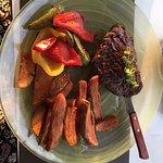 Massa Mediterranean Cuisine + Bar