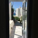Poseidon of Paros Foto