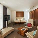 Gallery Junior Suite
