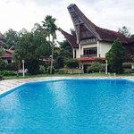 Bilde fra Toraja Prince Hotel