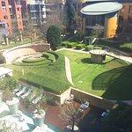 Photo de African Pride Melrose Arch Hotel