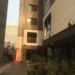 Photo de Hotel ShinShin