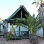 Photo of Desert Palms Alice Springs