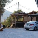 Yosemite Gold Country Lodge Foto