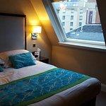 Foto de Edinburgh City Hotel