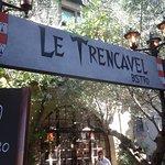 Foto van Le Trencavel Bistro