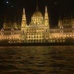 Photo de Ibis Budapest Centrum
