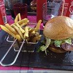 Le Bar à Fruits burger bar Photo