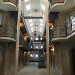 Photo of Cork City Gaol