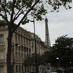 Photo de Hotel Eiffel Turenne