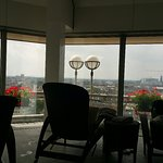 Hotel Nikko Düsseldorf Foto