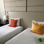 Aquamarine Hotel Foto