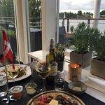 Zdjęcie Restaurant Marina Furesøbad