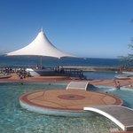 Cubana Latino Cafe & Havana Lounge View