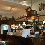 Foto van Bao LaiNa Restaurant BinJiang