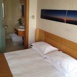 Foto de City Hotel Shanghai