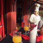 Photo de Restaurant le savannah