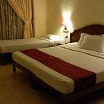Foto di Hotel Jasmine Palace