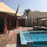 Photo de Banyan Tree Ras Al Khaimah Beach