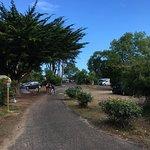Photo de Camping La Cote Sauvage