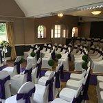The Dartmoor Lodge Foto