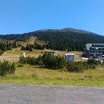 Hotel Spindlerova Bouda Foto