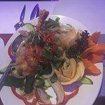 Thai Lounge Lingfield