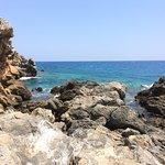 Georgioupolis Beach Hotel Resmi